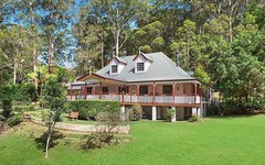 753 The Scenic Road, Macmasters Beach NSW
