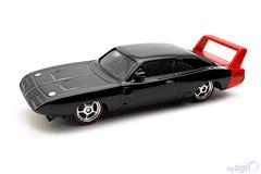 1-55_Fast_Furious_Dodge_Charger_Daytona_Exclusive_1 (Sigi D) Tags: 155 mattel diecast fast furious fastfurious sigid toysrus exclusive vehicle dodge charger daytona