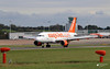 G-EZIN Airbus A.319-111, easyJet, Bristol Airport, Lulsgate Bottom, Somerset (Kev Slade Too) Tags: gezin airbus a319 easyjet ezy6026 ezy62xp runway27 eggd bristolairport lulsgatebottom somerset