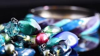 Beads & Bangle
