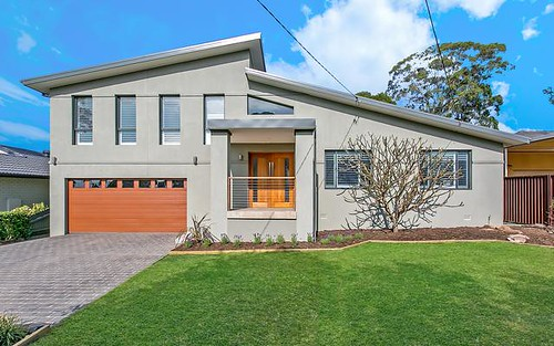 16 Southleigh Av, Castle Hill NSW 2154