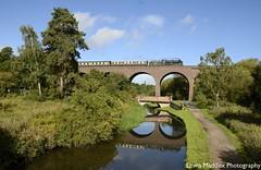926 Repton (Lewis Maddox) Tags: severn valley railway autumn steam gala 2017 svr tourism bewdley bridgnorth train shropshire worcestershire 926 repton y14 564 43106 gwr lner