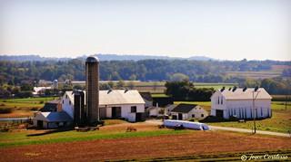 Farm in Ronks, PA