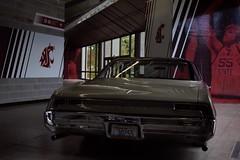 DSC_0365 (WSU AEC (Automotive Enthusiasts Club)) Tags: gc 2017 wsu wazzu cougs go washington state university aec automotive enthusiasts club car auto classic sports beasley coliseum