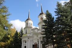 Сергиев день в Троицком-Кайнарджи