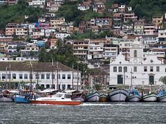 Convento do Carmo, Angra Dos Reis, Río de Janeiro, Brasil