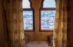 Rajasthan - Jaisalmer - Desert Boys Room-3