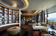 Conrad Samui Team Building Hotel