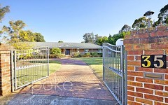 35-41 Wyang Glen, Cranebrook NSW