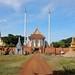 Wat Da Pagoda, Rom Long