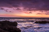 Corona Del Mar Sunset (RyanLunaPhotography) Tags: 1635 cdm canon coronadelmar evening newportbeach ocean orangecounty socal southerncalifornia beach landscape seascape sunset