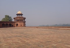 Taj Mahal (zzzweber) Tags: taj mahal mughal agra india x100f
