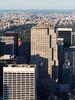 """Comcast Building 30 Rockefeller Plaza (""""30 Rock"""") desde el Empire State Building. (Luis Pérez Contreras) Tags: viaje eeuu usa trip 2017 olympus m43 mzuiko omd em1 manhattan nyc newyork nuevayork estadosunidos empirestatebuilding comcastbuilding 30rockefellerplaza 30rock"""
