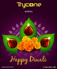 19.1 (trycone_group) Tags: happydiwali diwali deepavali festival celebration festivaloflight tryconegroup