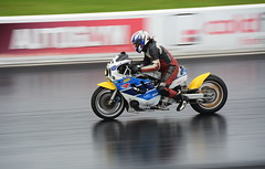 Straightliners_7409 (Fast an' Bulbous) Tags: bike biker moto motorcycle drag strip race track fast speed power acceleration motorsport santapod dragbike nikon