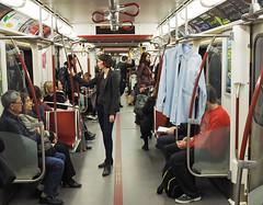 Subway Closet (jeffcbowen) Tags: subway ttc toronto