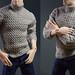 Первый свитер для mCCC