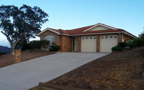 48 Glen Mia Drive, Bega NSW