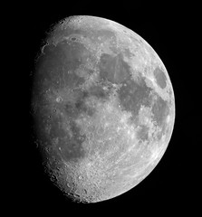 Lune_Mosaic-25-frames_C9_DMK41-IRcut-Orange_20171031 (frankastro) Tags: moon lune astronomy astronomie astrophotography