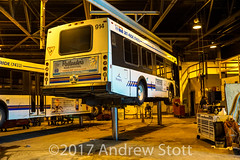 Winnipeg Transit (awstott) Tags: 914 bus d30lf newflyer winnipeg new flyer winnipegtransit transit