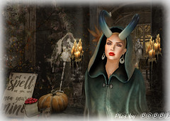 Halloween at Gridrow Heights Elysion   Remembering (Poppys_Second_Life) Tags: 2l elysion halloween picsbyⓟⓞⓟⓟⓨ popi popisadventuresin2l popikone popikonesadventuresin2l poppy sl secondlife virtualphotography gridrowheights