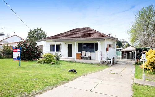 117 Meadow Street, Kooringal NSW 2650