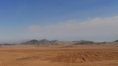 wie gemalt (marionkaminski) Tags: namibia afrika africa landscape paisaje paysage mountain montana montagne wüste desert desierto sky weite panasonic lumixfz1000