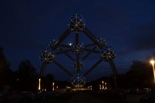 Atomium | Brussel
