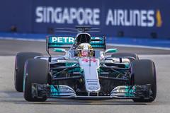 Lewis Hamilton (BP Chua) Tags: f1 formula1 formulaone singapore grandprix race motorsport lewishamilton mercedes mercedesamg singaporeair singaporegp f1nightrace winner petronas car canon 400mm