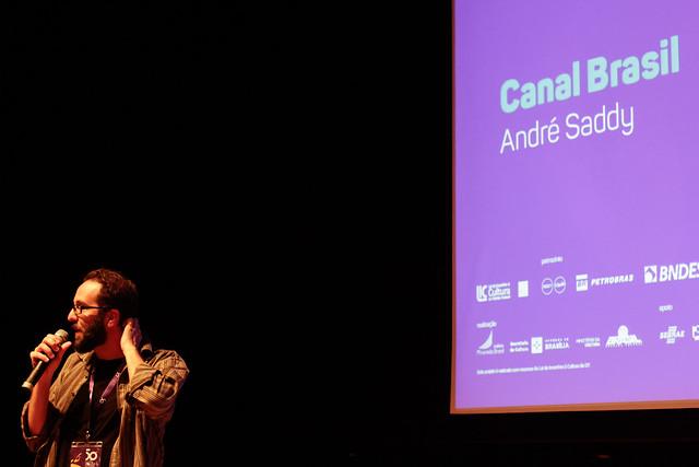 21.09.2017 - Ambiente de Mercado - André Saddy (Canal Brasil)