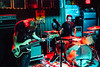 Loose Talk @ New World Brewery (9.15.2017) (Anthony Pipe) Tags: red canon7d livemusic localmusic tampa ybor band guitar singer drummer bassist