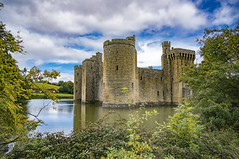 Bodiam Castle (www.jamesgreigphotographer.com) Tags:
