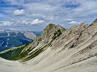 Seefelder Spitze (2221m)