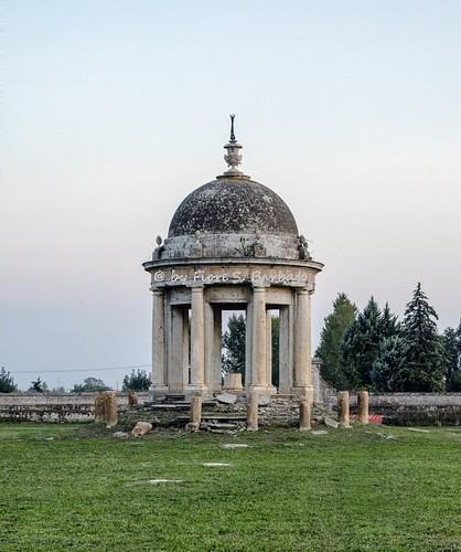 San Tammaro (CE), 2017, Real Sito di Carditello.