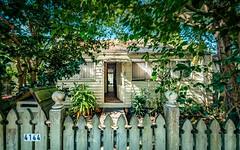 4144 Giinagay Way, Urunga NSW