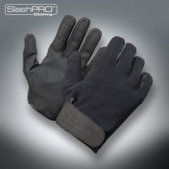 SlashPRO Slash Resistant Gloves - Ares (PPSS Group) Tags: slashpro slashresistantgloves slash resistant slashresistant