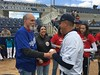 2017_T4T_BYU Baseball Game 6 (tapsadmin) Tags: taps tragedyassistanceprogramsforsurvivors teams4taps provo utah baseball byu brighamyounguniversity college 2017 military outdoor horizontal event candid field male player handshake