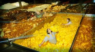 hw_ foodswim