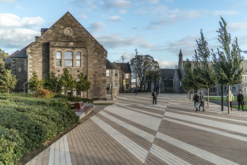 VISIT TO THE DIT CAMPUS AND THE GRANGEGORMAN QUARTER [5 OCTOBER 2017]-133153