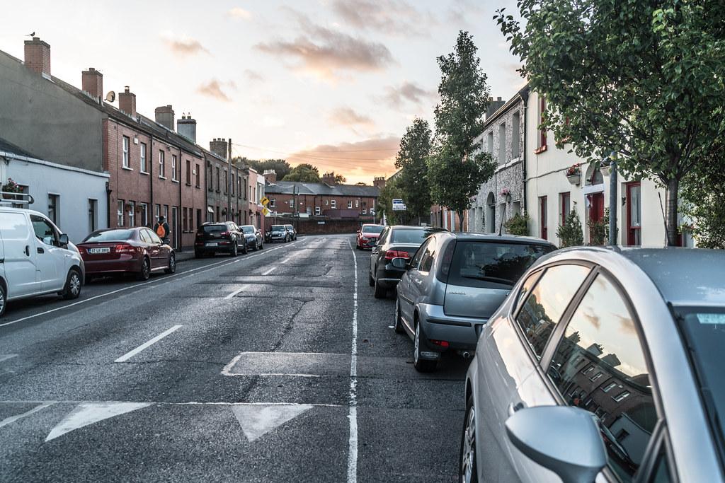 MONCK PLACE IN DUBLIN 7 [PHIBSBORO AREA OF DUBLIN]-133112