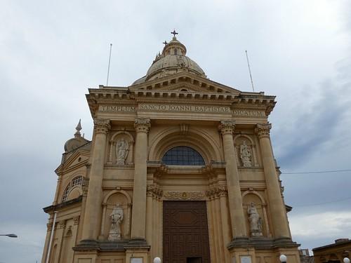 Rotunda of St. John the Baptist