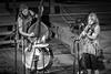 Bluegrass at New Salem (jwayne810) Tags: newsalem duet dreadlocks gospel bass flatland bluegrass fiddle