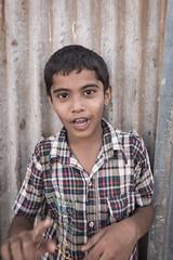 Mumbai - Bombay - Dharavi slum tour-5
