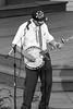 Bluegrass at New Salem (jwayne810) Tags: banjo veteran pickin gospel newsalem bluegrass music flatland