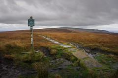 The Summit of Great Hill (nickcoates74) Tags: sony a6000 ilce6000 sel1650 epz1650f3556oss westpenninemoors lancashire chorley greathill moorland moors affinityphoto