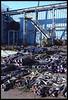 Michigan Seamless Tube-2 (Bill Bresler) Tags: southlyon michigan steel industrial film ektar100