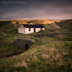 Ash Gill Head (.Brian Kerr Photography.) Tags: countydurham cumbria sony a7rii availablelight landscapephotography photography outdoor outdoorphotography opoty nature naturallandscape natural briankerrphotography briankerrphoto landscape light house building oldbuilding oldhouse clouds sky