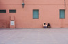 Praça Jemaa El-Fna (Letícia Lins) Tags: marrocos marroc maroc marrakech mulher