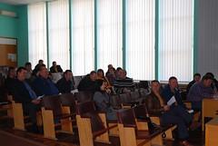 17 позачергова сесія 7 скликання у Тульчинській РДА