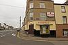 Ballinasloe, County Galway (Marietta Dooley) Tags: canon ireland pub bar grocery ballinasloe galway countygalway dooleys